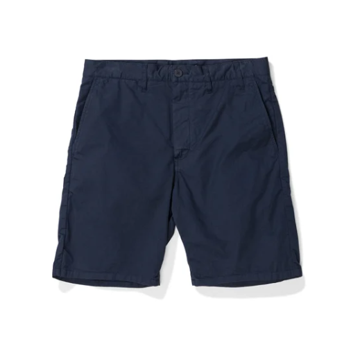 Norse Projects Aros Light Twill Dark Navy N35-0237 7004
