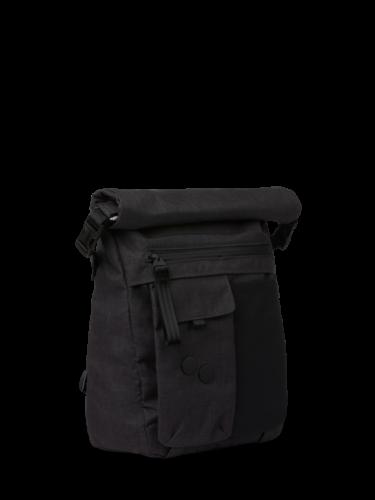 pinqponq Backpack Carrik Anthracite Melange PPC-CAR-001-838A