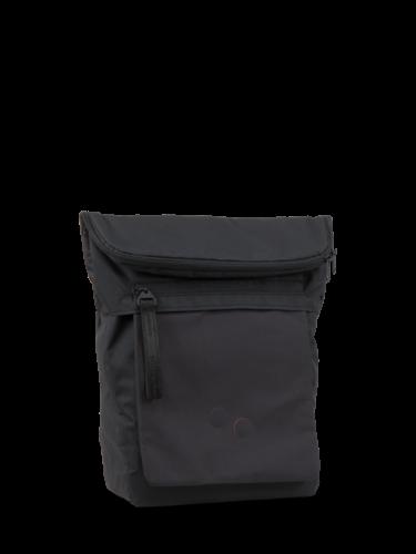 pinqponq Backpack Klak Rooted Black PPC-RLT-001-801C