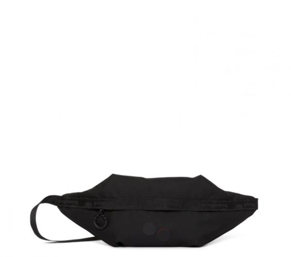 pinqponq Hipbag Brik Rooted Black PPC-HPB-001-801C