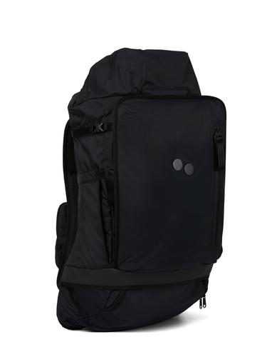 pinqponq Backpack KOMUT Large Pure Black PPC-KOL-001-801G