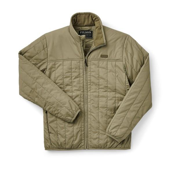 Filson Ultralight Jacket Olive Branch Herren 20114879