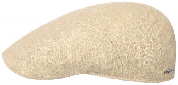 Stetson Kirrin Flat Cap Beige 6173108 7