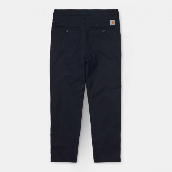 Carhartt Menson Pant Dark Navy i028653,1c,00