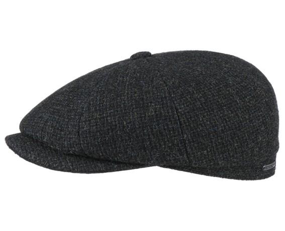 Stetson Hatteras Wool Dunkelblau 6840106 2