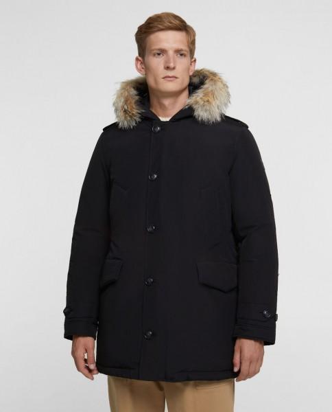 Woolrich Polar Parka Black WOCPS2893 UT0001