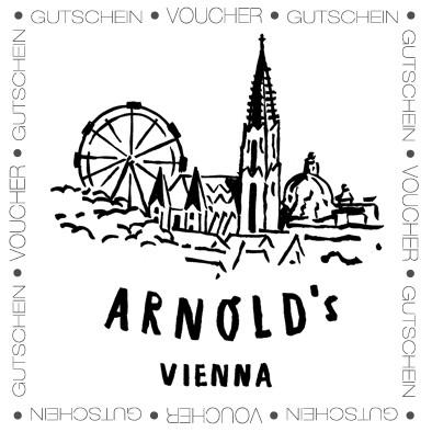 ARNOLDs Vienna onilne Gutschein