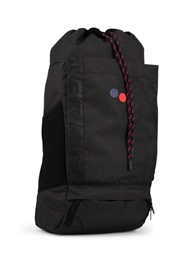 pinqponq Backpack Blok Large Anthracite Melange PPC-BLK-001-838A