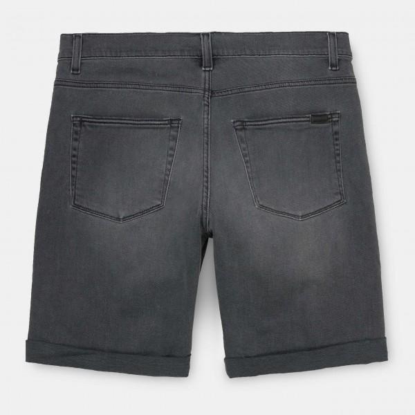 Carhartt WIP Swell Short Black Worn Bleached Herren i024948,89,wj