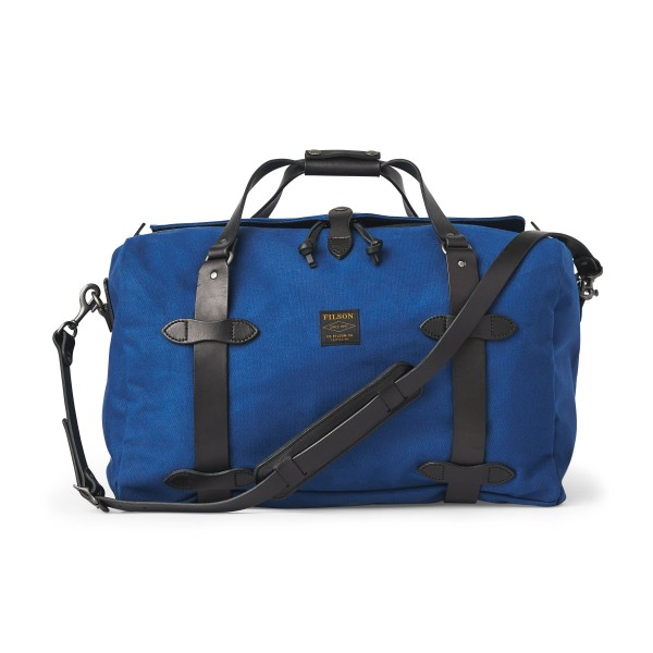 Filson Duffle Medium Flag Blue 20195531