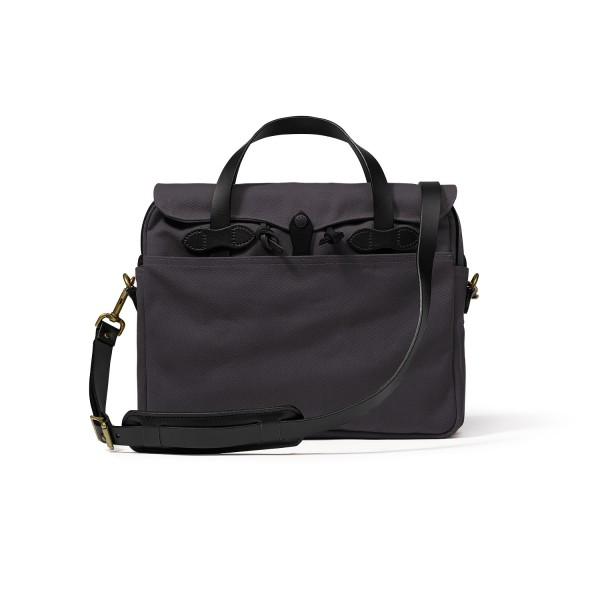 Filson Original Briefcase Cinder 11070256
