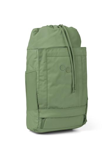 pinqponq Backpack Blok Medium Sage Green PPC-BLM-001-20088