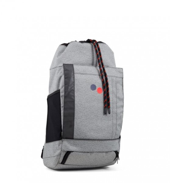 pinqponq Backpack Blok Medium Vivid Monochrome PPC-BLM-001-822
