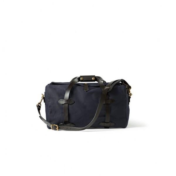 Filson Duffle Bag Small Navy 11070220