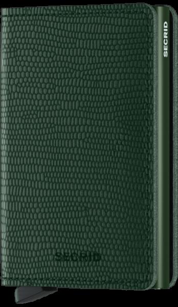 Secrid Slimwallet Rango Green