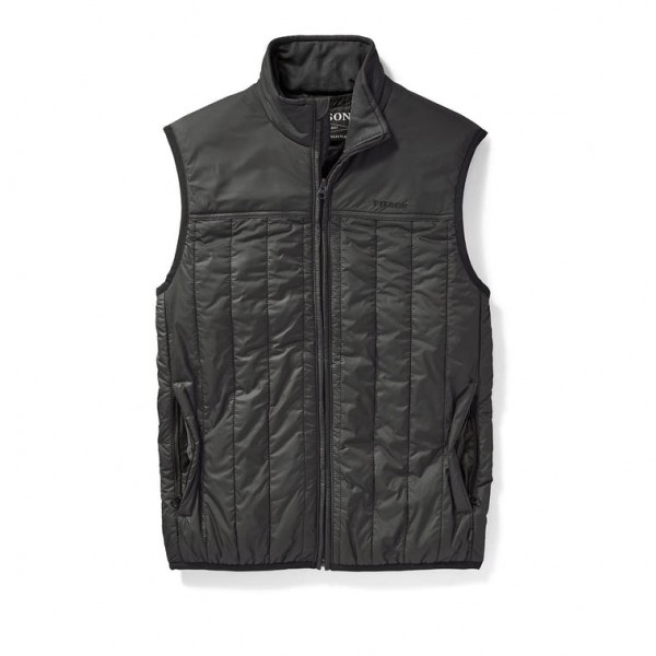 Filson Ultra Light Vest Raven 20002999