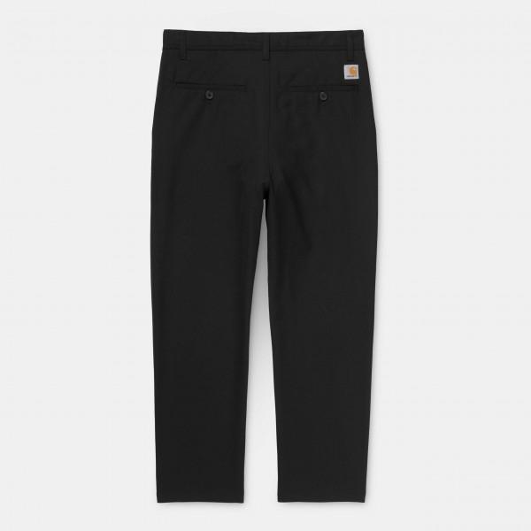 Carhartt Menson Pant Black i028653,89,00