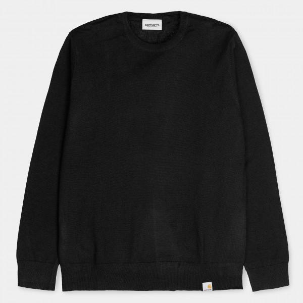 Carhartt WIP Playoff Sweater Black (Winter) I023776_89_00