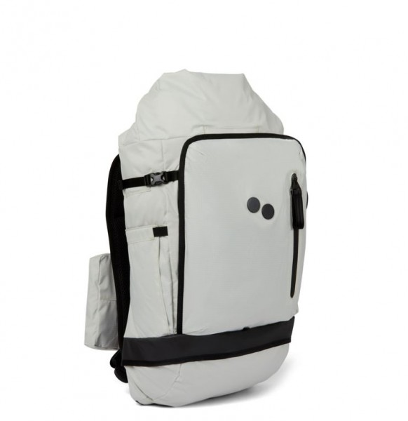 pinqponq Backpack KOMUT Medium Pure Ecru PPC-KOM-001-758G