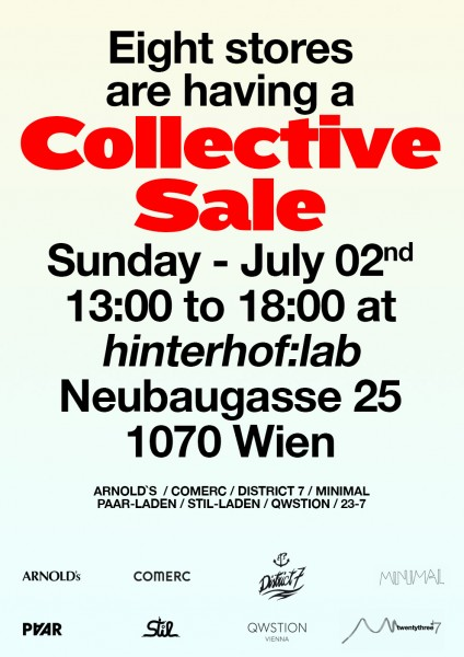 Collective-Sale
