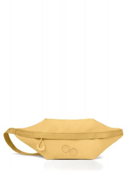 pinqponq Hipbag Brik Straw Yellow