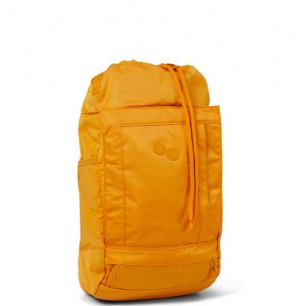 pinqponq Backpack Blok Medium Seabuck Orange PPC-BLM-001-60035D