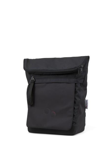 pinqponq Backpack Klak Rooted Black PPC-RLT-002-801C