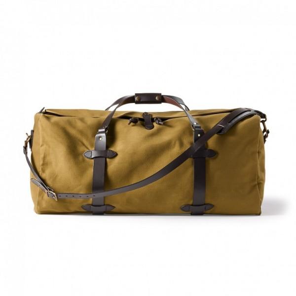 Filson Duffle Bag Large Tan