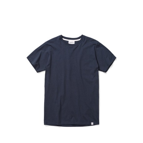 Norse Projects Niels Standard Dark Navy N01-0362 7004