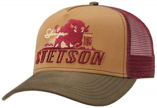 Stetson Trucker Cap Stronger Bison 7751176 65