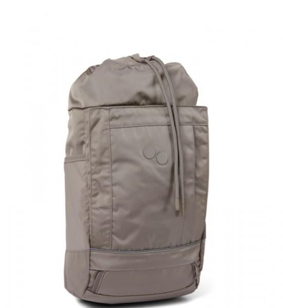 pinqponq Backpack Blok Medium Thorn Taupe PPC-BLM-001-748D
