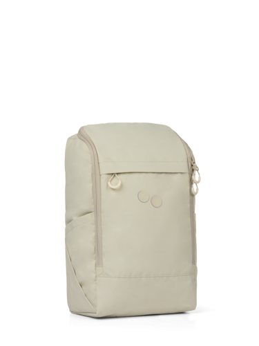 pinqponq Backpack Purik Chalk Beige PPC-PUR-001-749C