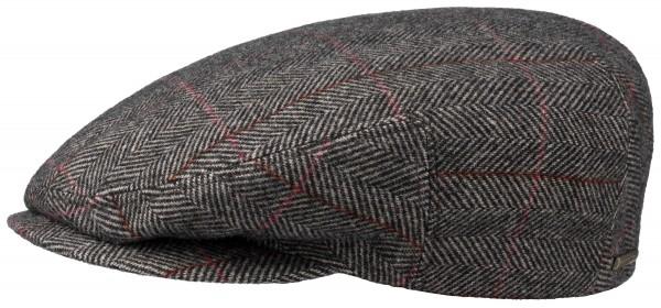 Stetson Kent Wolle Ohrenklappen Beige 6210505 371